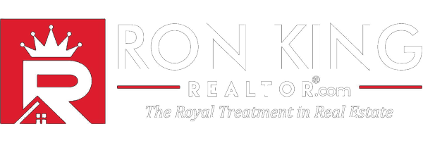 Ron King Logo