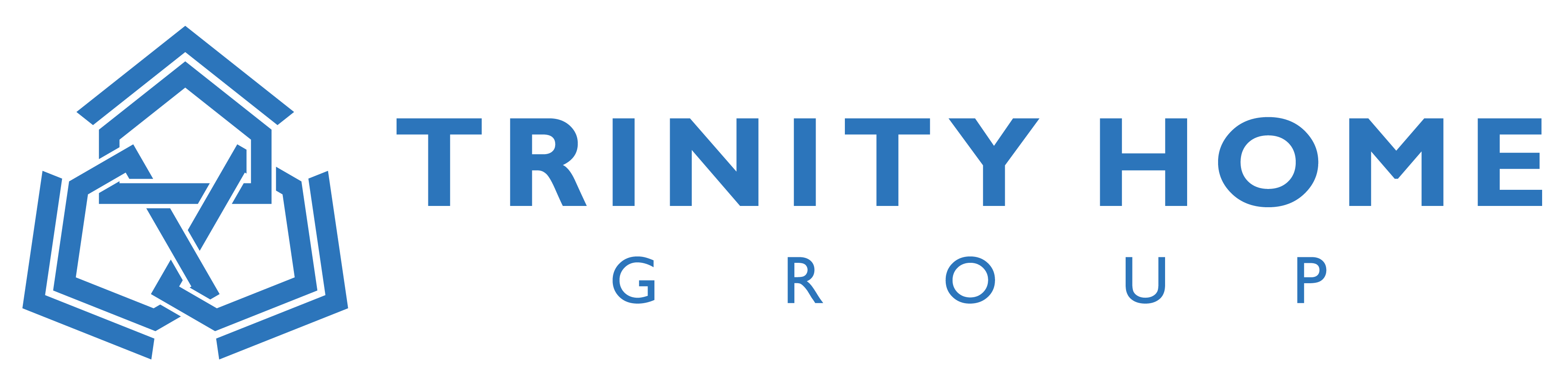 Trinity Home Group Logo
