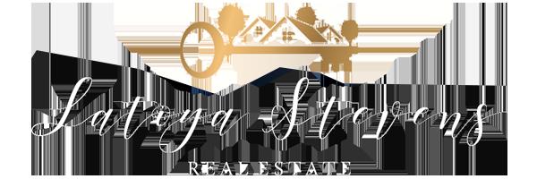 Latoya Stevens Logo