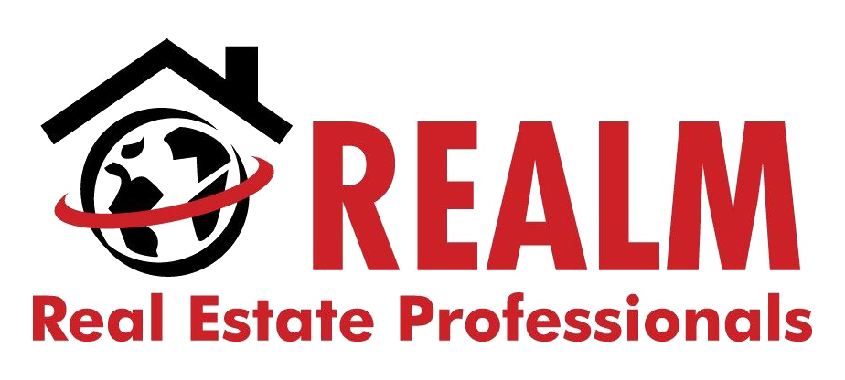 Realm Real Estate Professionals Logo