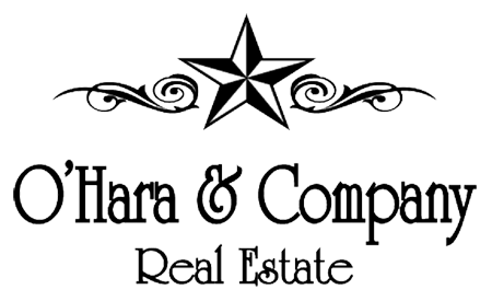 O'Hara & Company Real Estate Logo