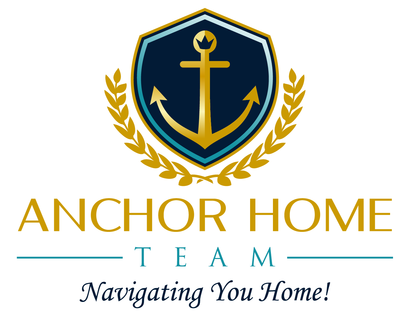 Anchor Home Team Logo