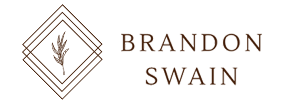 Brandon Swain Logo