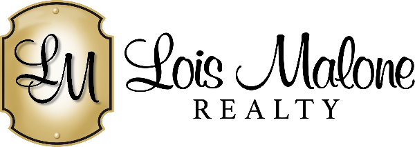 Lois Malone Realty Logo