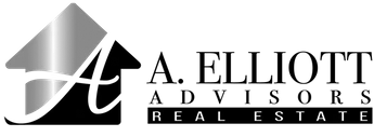 A. Elliott Advisors Real Estate Logo