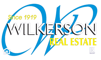 Wilkerson Real Estate Logo