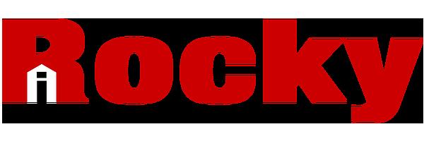 Rocky Mitchell Logo