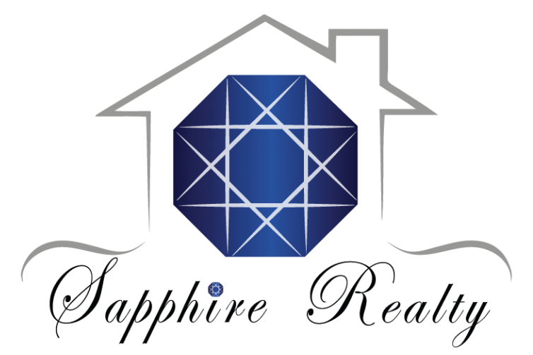 Sapphire Realty Logo