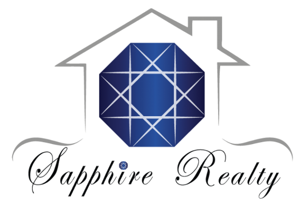 Sapphire Realty Logo