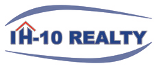 IH-10 Realty  Logo