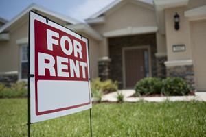 how do I rent a house in san antonio texas