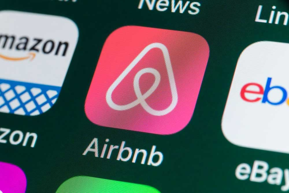 frequently asked questions about airbnb