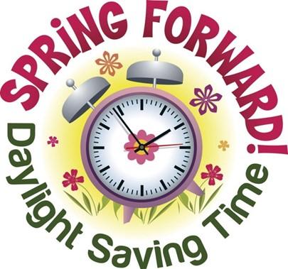 Daylight Savings Clock