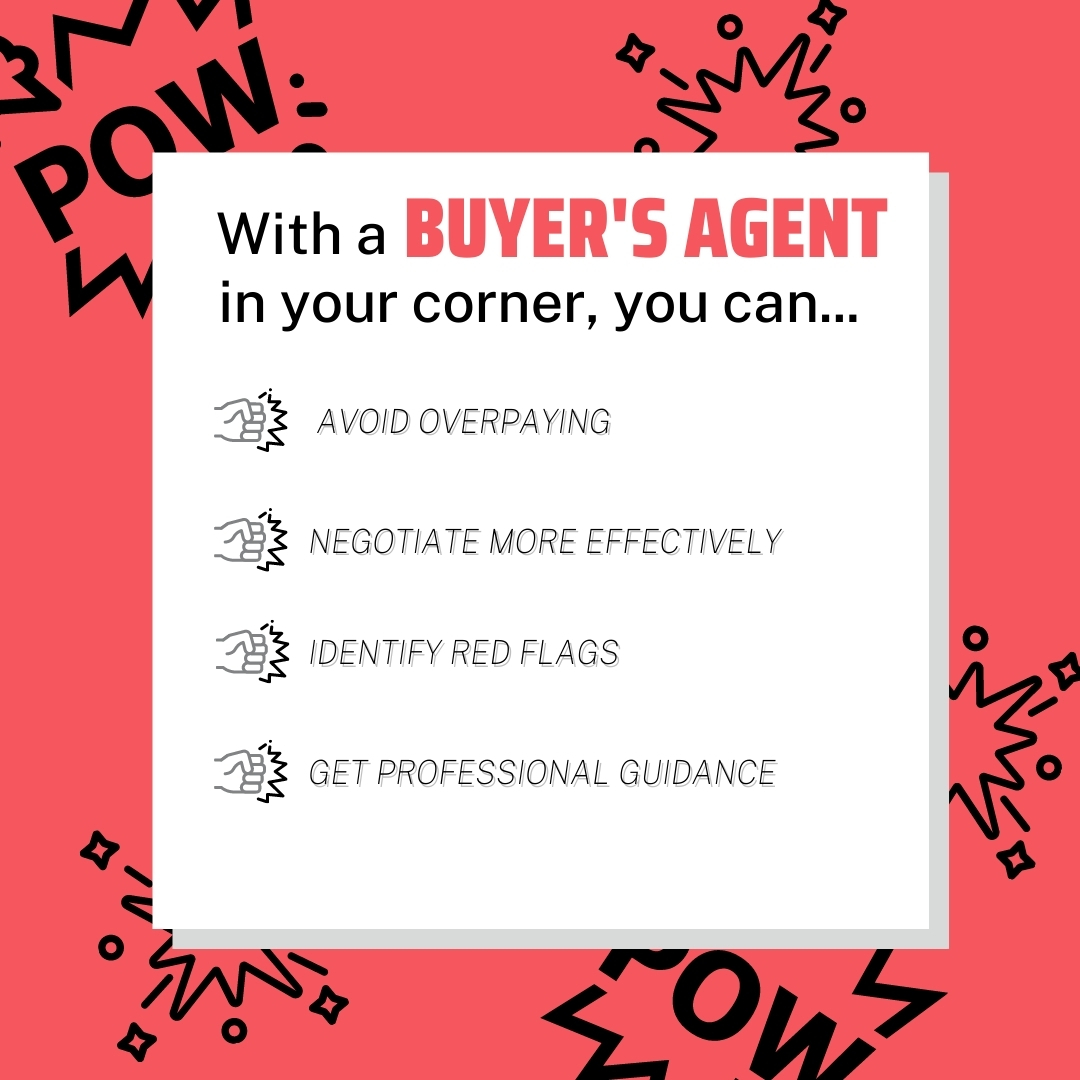 A Buyer's Agent in Your Corner