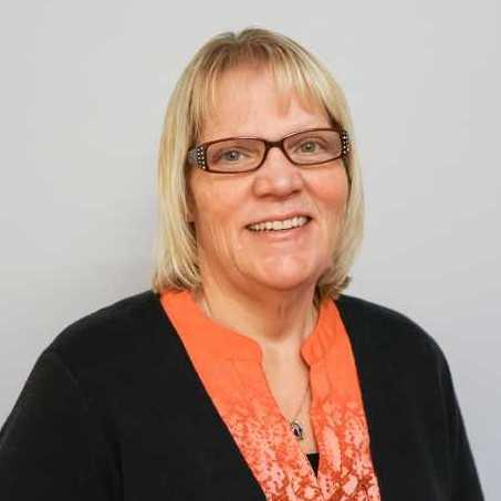 Pam Waltz