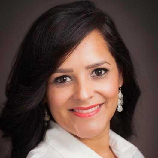 Araceli Gonzalez-Benavidez