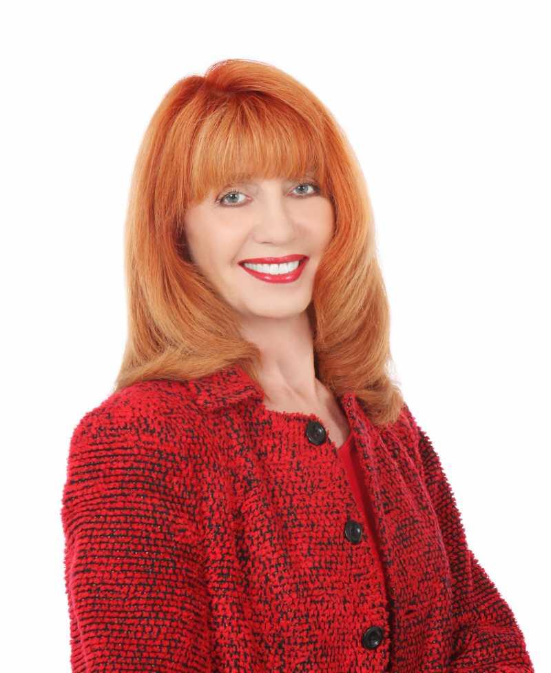 Jennifer Poltl