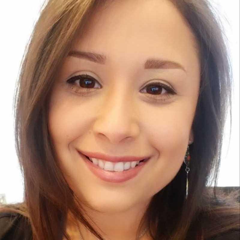 Ruby Camacho