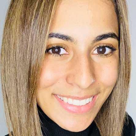 Jessica Salser