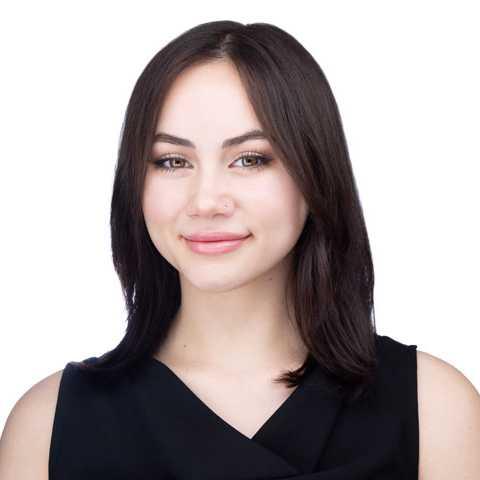 Marina Oglesby