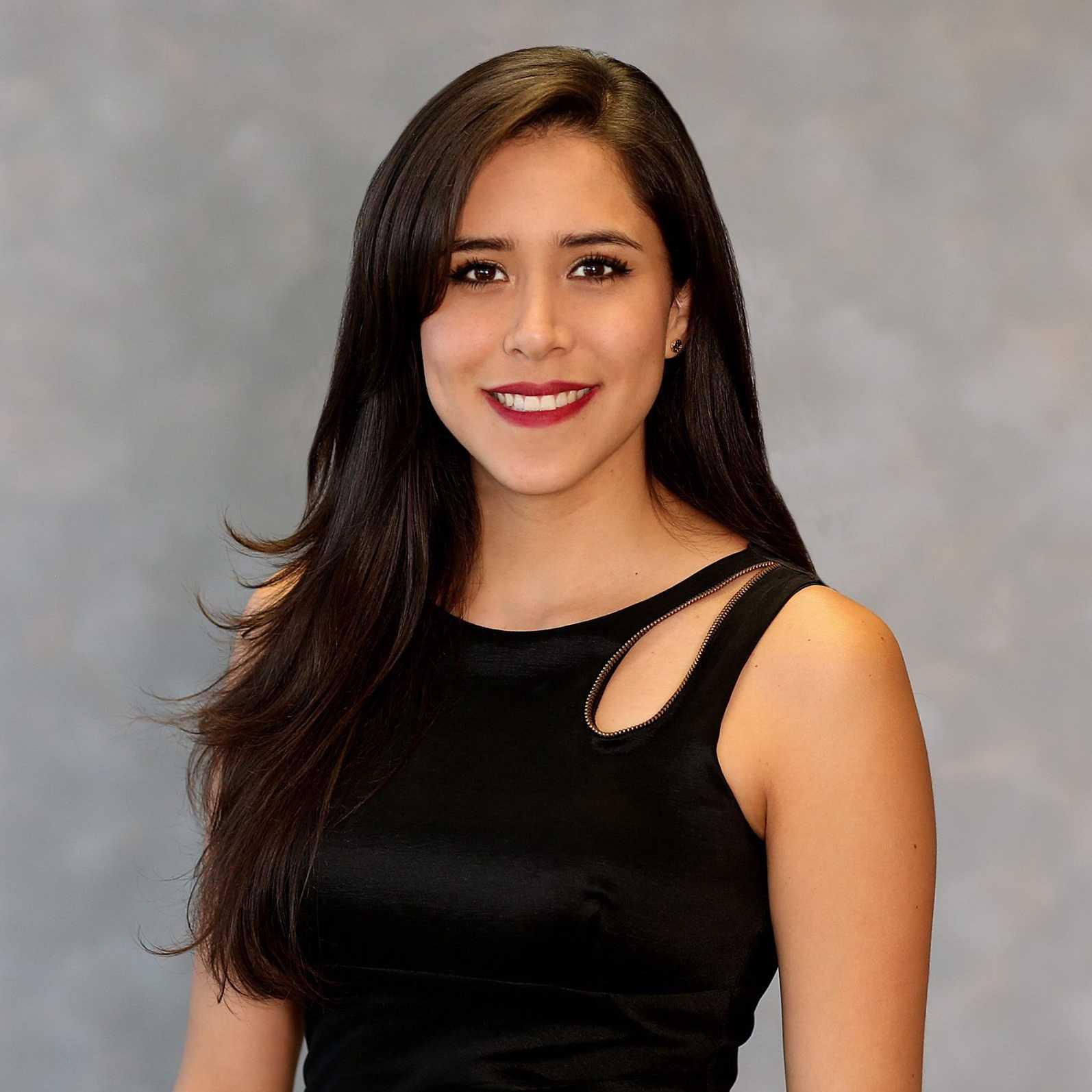 Marlene Luviano