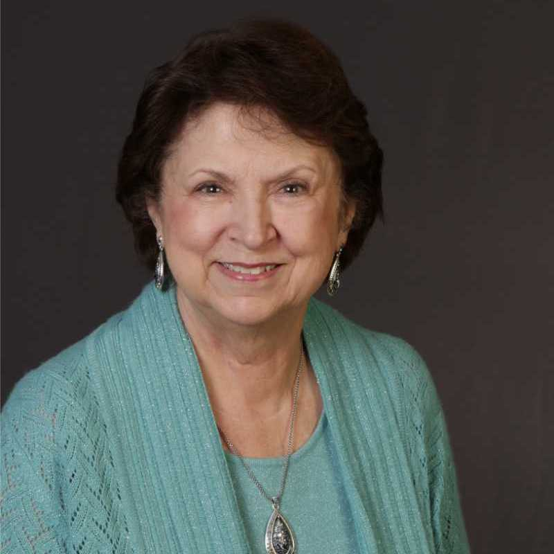 Carolyn Blecha
