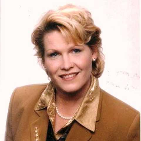 Janet Purvis