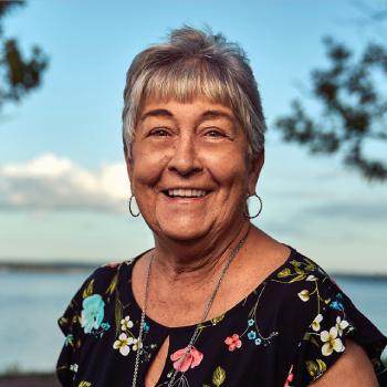 Carole Woollard