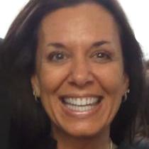 Cathy Minton