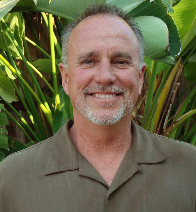 Bill Pavkov