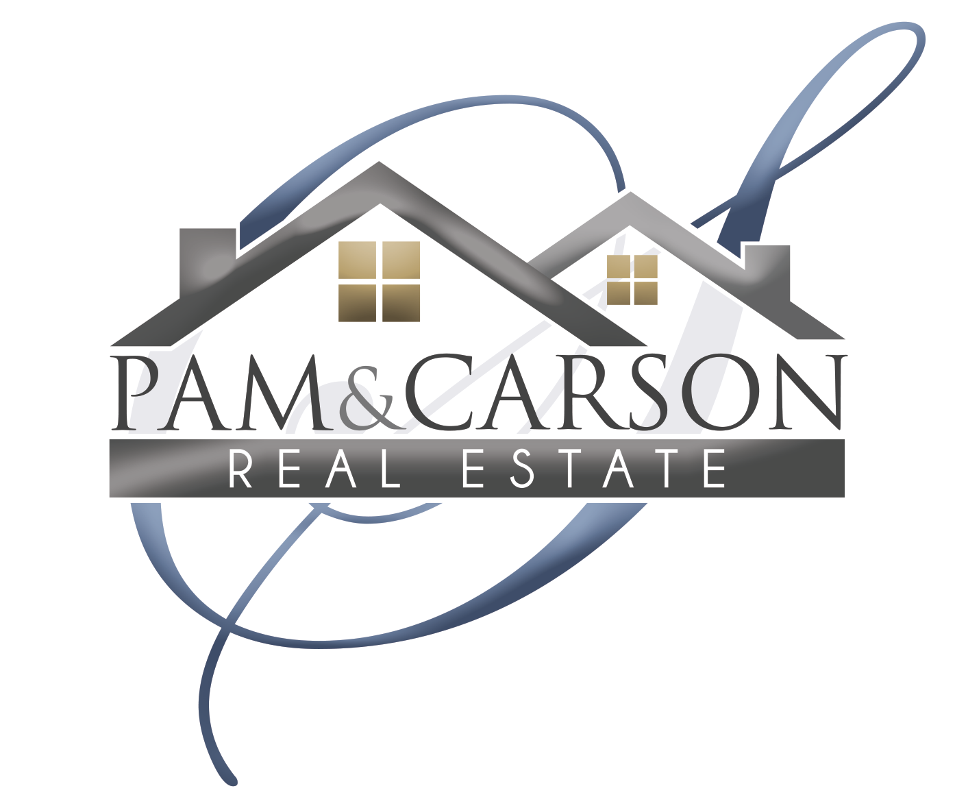 Pam and Carson Real Estate